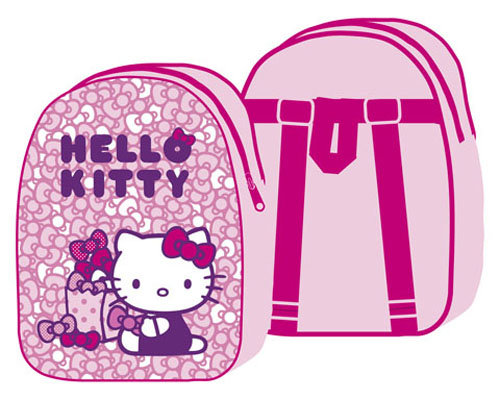 "Раница ""Hello Kitty"" Ардитекс 372129"